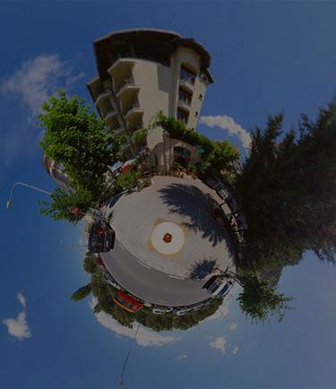 Shijoni turin virtual ne Hotel Dinasty