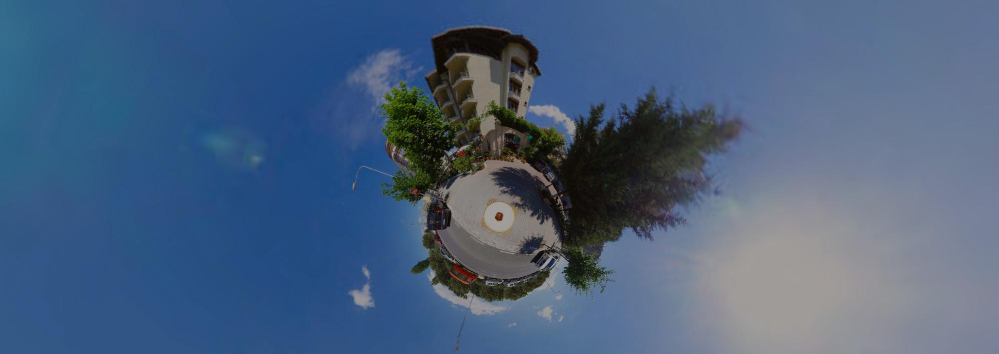 Enjoy the virtual tour at Dinasty Hotel